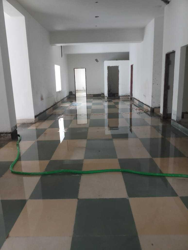 Habibganj -  Construction Office 12