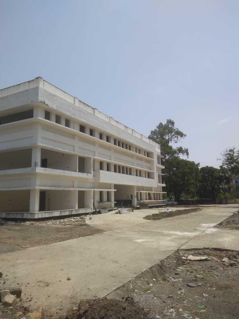 Habibganj -  Construction Office 5