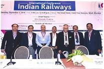 International Conference, Indian Railways