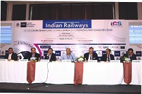 International Conference meeting of Indian Railways