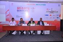 Meeting of SKOCH smart services