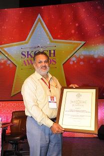 SKOCH award