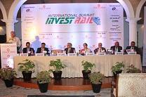 International Summit Invest Rail (ASSOCHAM)