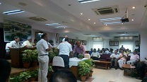 Discussion about Development of Habibganj-Bhopal Railway Station on the Indian railway network