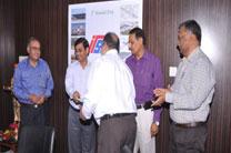 Meeting on Indian Railway Redevelopment