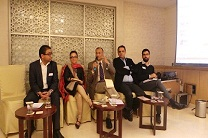 Photographs of Guest Meeting (IRSDC)