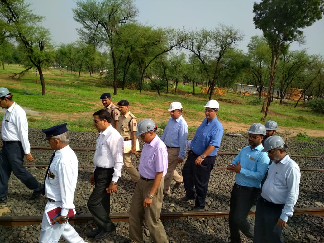 CRB Visited Site